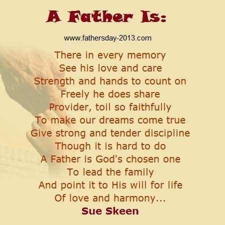 a s day poem 25 best ideas about happy fathers day poems on