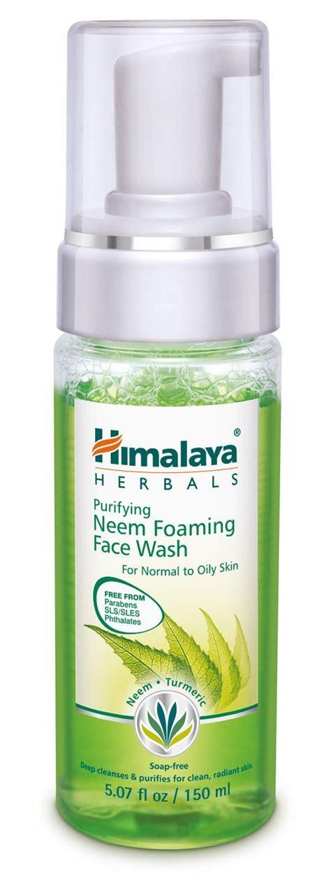 Himalaya Herbals Purifying Neem Foaming Wash himalaya herbals purifying neem foaming wash review himalaya herbals purifying neem