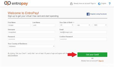 membuat kartu kredit di bca cara membuat dan mengisi saldo virtual kartu kredit vcc