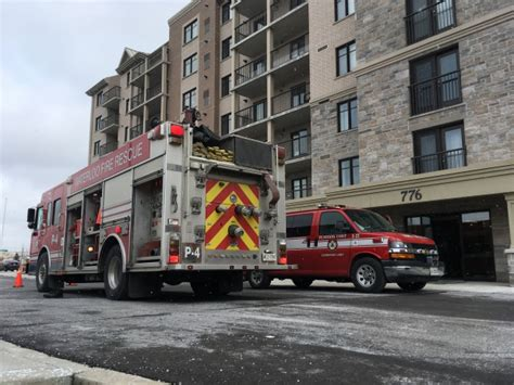 Laurelwood Kitchener by Kitchen Causes Damage To Apartments Ctv