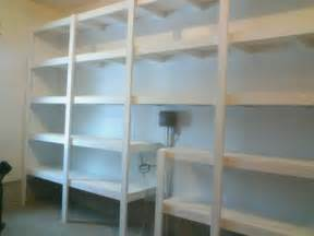 Garage Shelving Storage Pdf Diy Custom Garage Shelving Diy Wood Closet
