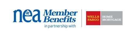 Fargo Home Equity Loan by Nea Home Financing Program Home Equity Nea Member Benefits