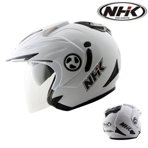 Helm Nhk Aviator Helm Nhk Aviator Solid Pabrikhelm Jual Helm Murah