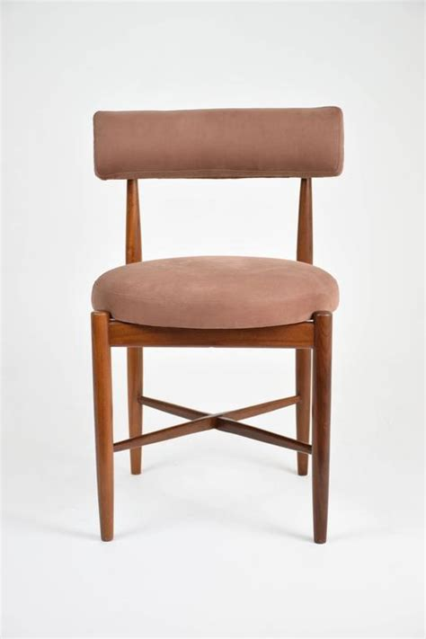 G Plan Dining Chairs For Sale Mid Century Teak Dining Chairs By G Plan At 1stdibs