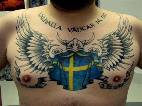 valhalla tattoos gallery for gt victory or valhalla