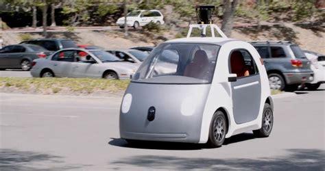 design google car meet google s own self driving car that will change the