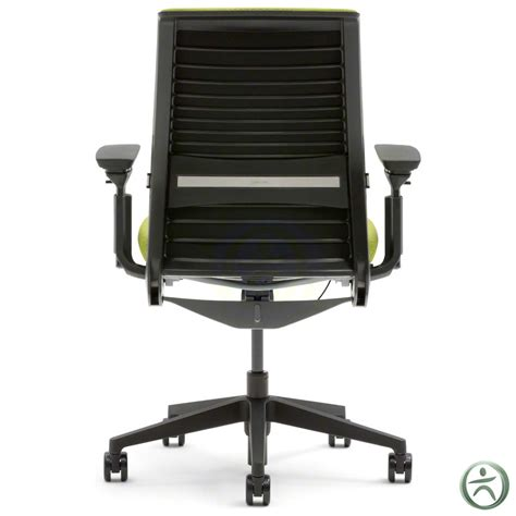 Steelcase Think Chair Review by Shop Steelcase Think Ergonomic Chairs At The Human Solution
