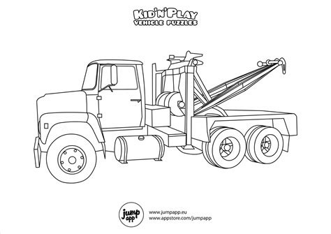coloring page ups truck dodge pick up truck coloring pages marycath info