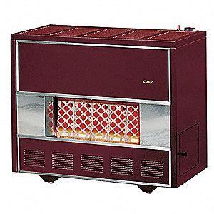 cozy vented room heater cozy gas console heater 19 1 4 in d lp 5efv2 vcr502b d grainger