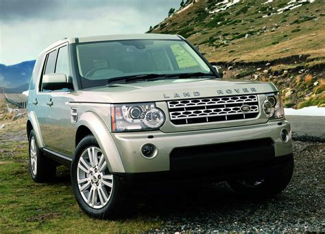 land rover discovery 4 photo 7 5701