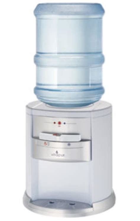 Water Cooler Countertop by Vitapur Vwd2636w Countertop Water Cooler And Dispenser Cold Cooler New Ebay