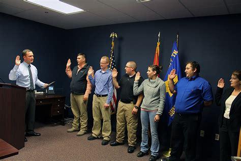 Montgomery County Sheriff S Office Clarksville Tn by Montgomery County Sheriff S Office Announces New Deputy