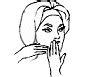 lade facciali automassaggio anti rughe
