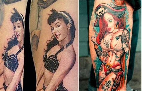 imagenes pin up tatuadas tipos de tatuajes hay muchos 191 cu 225 l es tu estilo de tatuaje