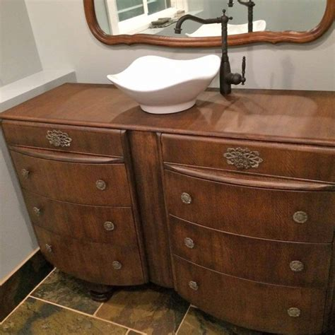 bathroom spots bathroom vanity makeover in java gel stain general finishes design center
