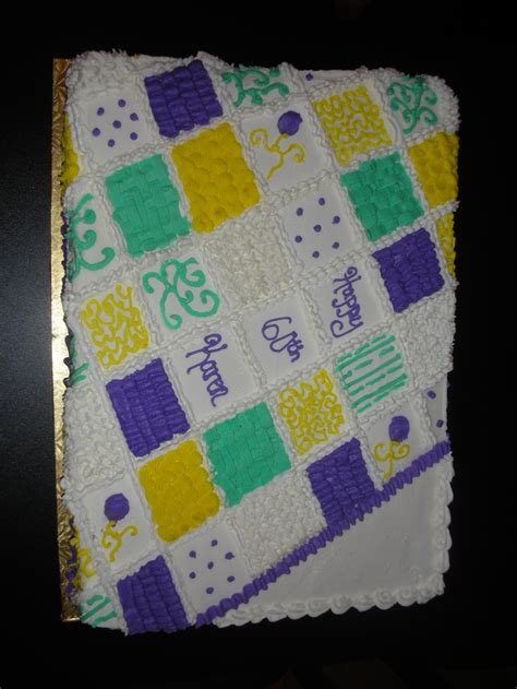 Quilting A Cake by 17 Best Images About Quilt Cakes On Cakes