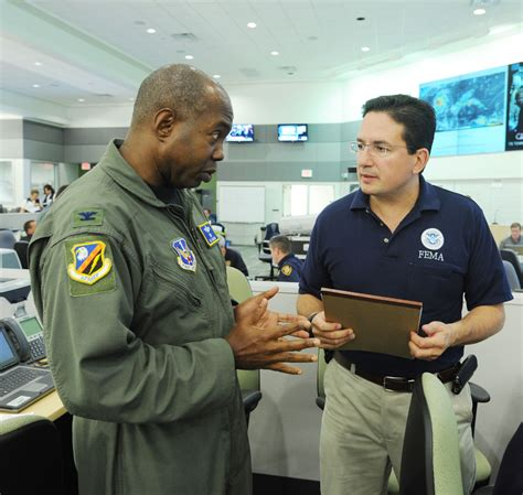 Liaison Officer by File Fema 38190 Fema Emergency Preparedness Liaison