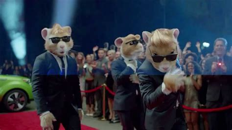 Kia Soul Hamster Song by Kia Soul Hamster Commercial Feat Gaga Applause