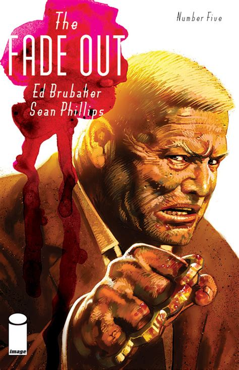 the fade out deluxe the fade out 5 releases image comics