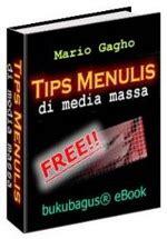 menulis opini di media massa wajah indonesia tips menulis ebook tips menulis di media massa