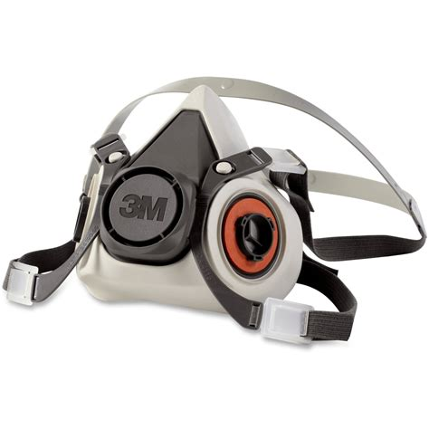 comfortable respirator 3m 6100 half fpiece reusable respirator reusable