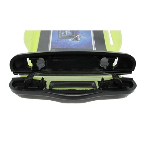 Armband Waterproof Bag For Smartphone Abs150 130 Putih armband waterproof bag for smartphone abs150 130
