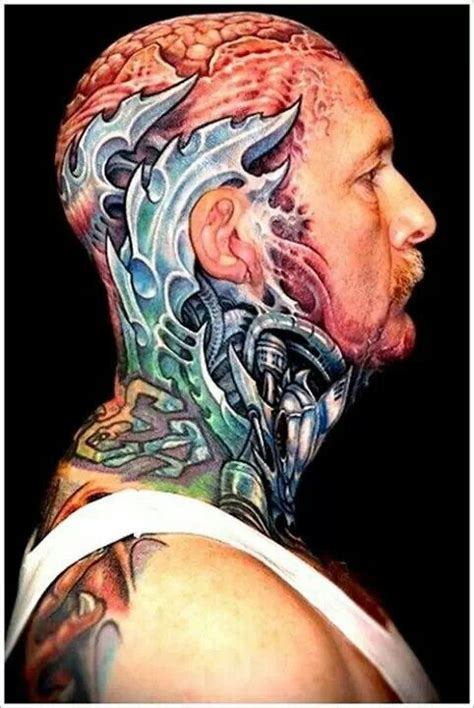 bionic tattoo designs 3d bionic tattoos tattoos and