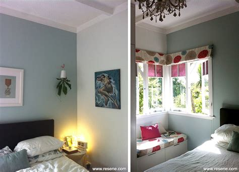 Decorating A Bay Window a major renovation and painting