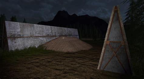 Wall Ls by Silo Walls V1 0 Ls17 Farming Simulator 2017 Mod Ls 2017