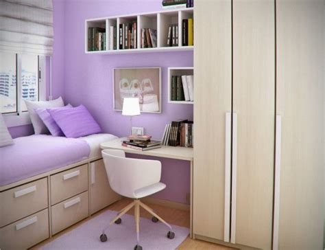 wonderful Teenage Girl Room Colors #2: Minimalist-Room-Teenage-Girl-Bedroom.jpg