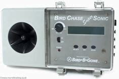 Car Ultrasonic Sensor Intl bird sonic scarer uk intl no more birds