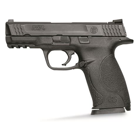 smith and wesson products smith wesson m p45 mid size semi automatic 45 acp 4
