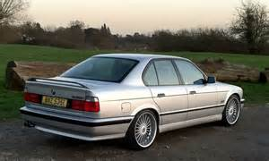 bmw e34 the news and reviews with the best bmw
