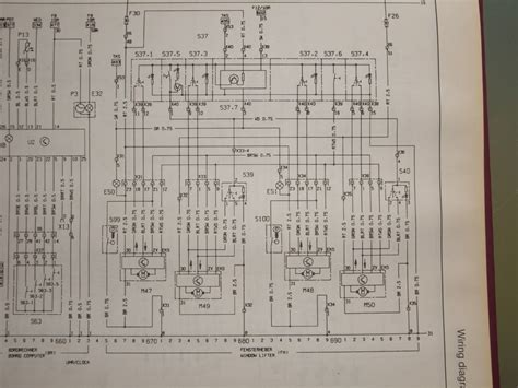 wiring diagram cav mk3 vauxhall owners network forum