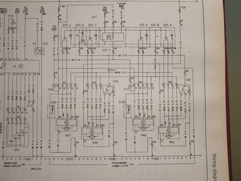 zafira a wiring diagram free wiring diagrams