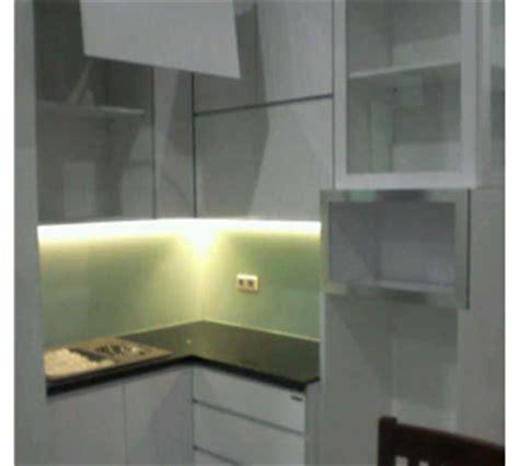 Lemari Kayu Lapis harga lemari dapur kayu multiplek kitchen set jakarta