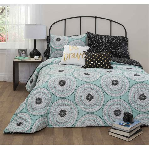 mint twin bedding coaster 400152t metal twin mint green bed frame nurani
