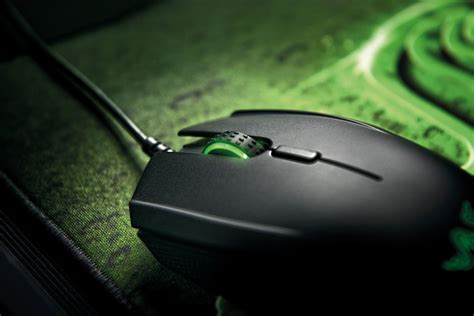 Razer Abyssus V2 Three Color Gaming Mouse Original Garansi Resmi razer abyssus v2 gaming mouse ambidextrous mouse