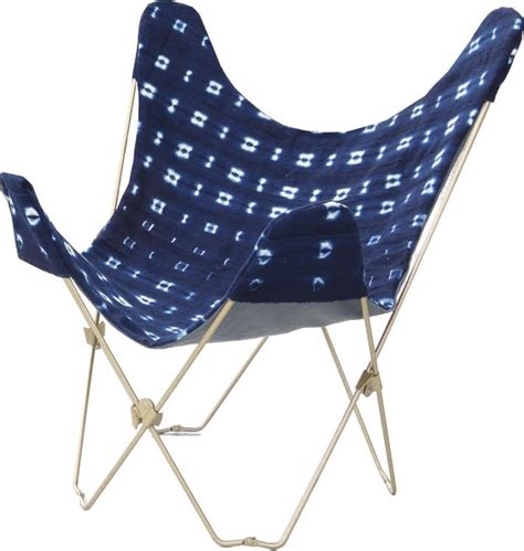 butterfly chair frame indigo butterfly chair cover and frame