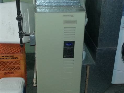 Furnace Prices: Carrier Electric Furnace Prices