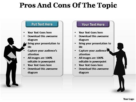 pros and cons list template best photos of negatives graph template excel waterfall