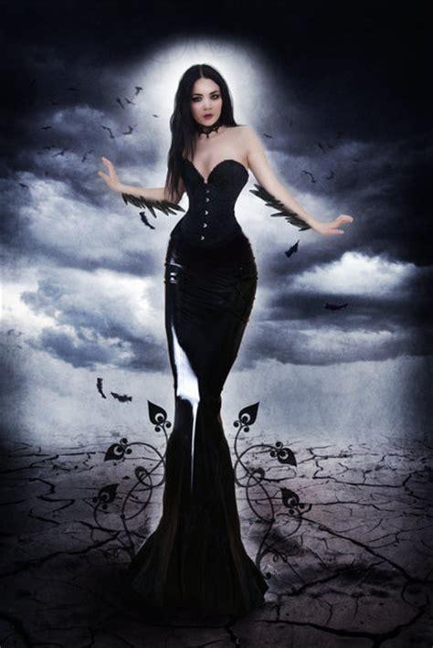 imagenes anime goticas dark im 225 genes y dibujos oscuros de mujeres g 243 ticas para