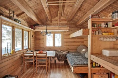 Cabin Interiors by 9 Cabin Interior Ideas Woodz