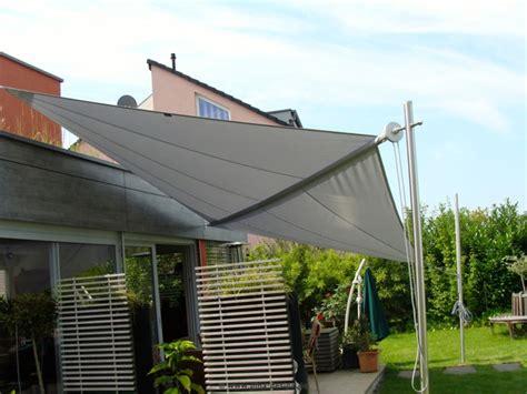 Sonnensegel Am Haus by Sonnensegel Terrasse Sonne Stilvoll Genie 223 En Pina Design 174
