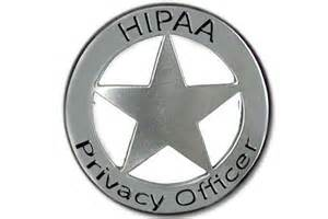 qualifications for a hipaa privacy officer