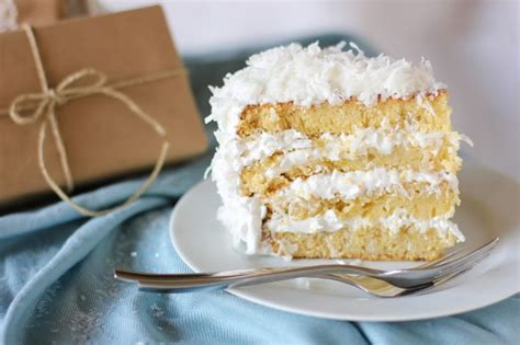 homemade coconut cake recipe moist fluffy coconut cake yumm sweets pinterest