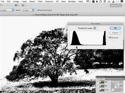 photoshop cs5 channels tutorial second life tips and tricks creating a alpha and blended