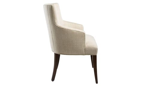 Vogel Chair by 11256 Arm Chair Vogel By Chervin
