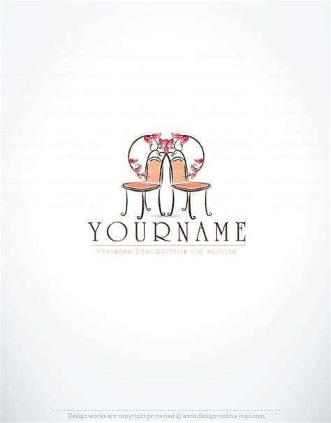 Home Decor Logos Exclusive Logo Design Interior Decor Logo Free Business Card