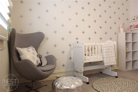 L For Baby Room by Baby L S Themed Nursery Project Nursery